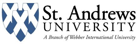 St andrews webmail